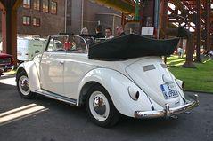 Ein Klassiker unter den Cabrios