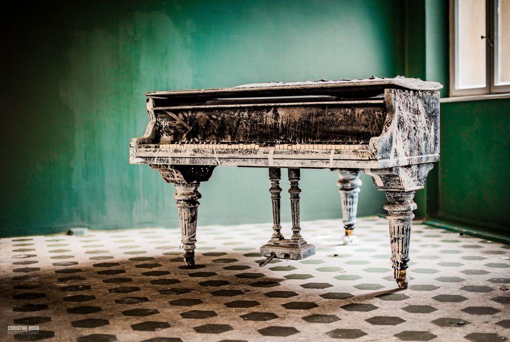 Ein Klavier, ein Klavier