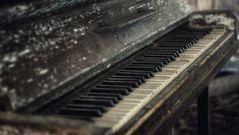 Ein Klavier, ein Klavier ....