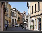 Ein kleiner Bummel durch Padova