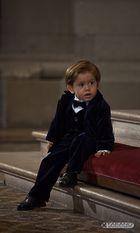 Ein kleiner Gentleman - revamped