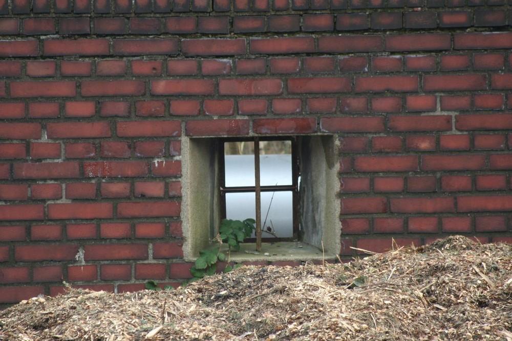 Ein kleines Fenster