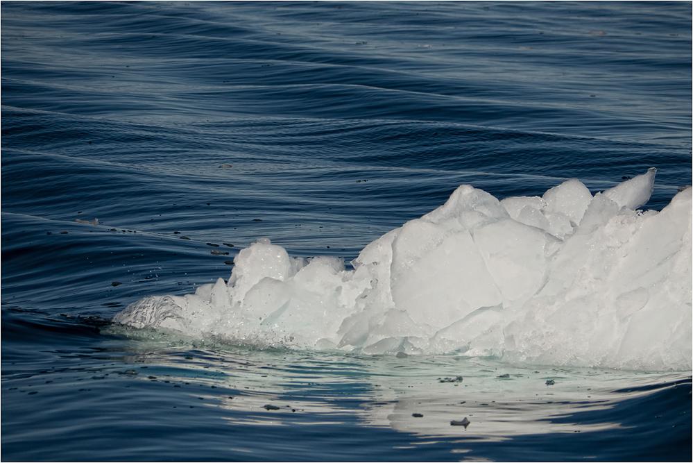 Ein klitzekleines Stück Grönland...