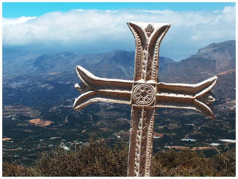 Ein kreuz mit dem Kreuz?!