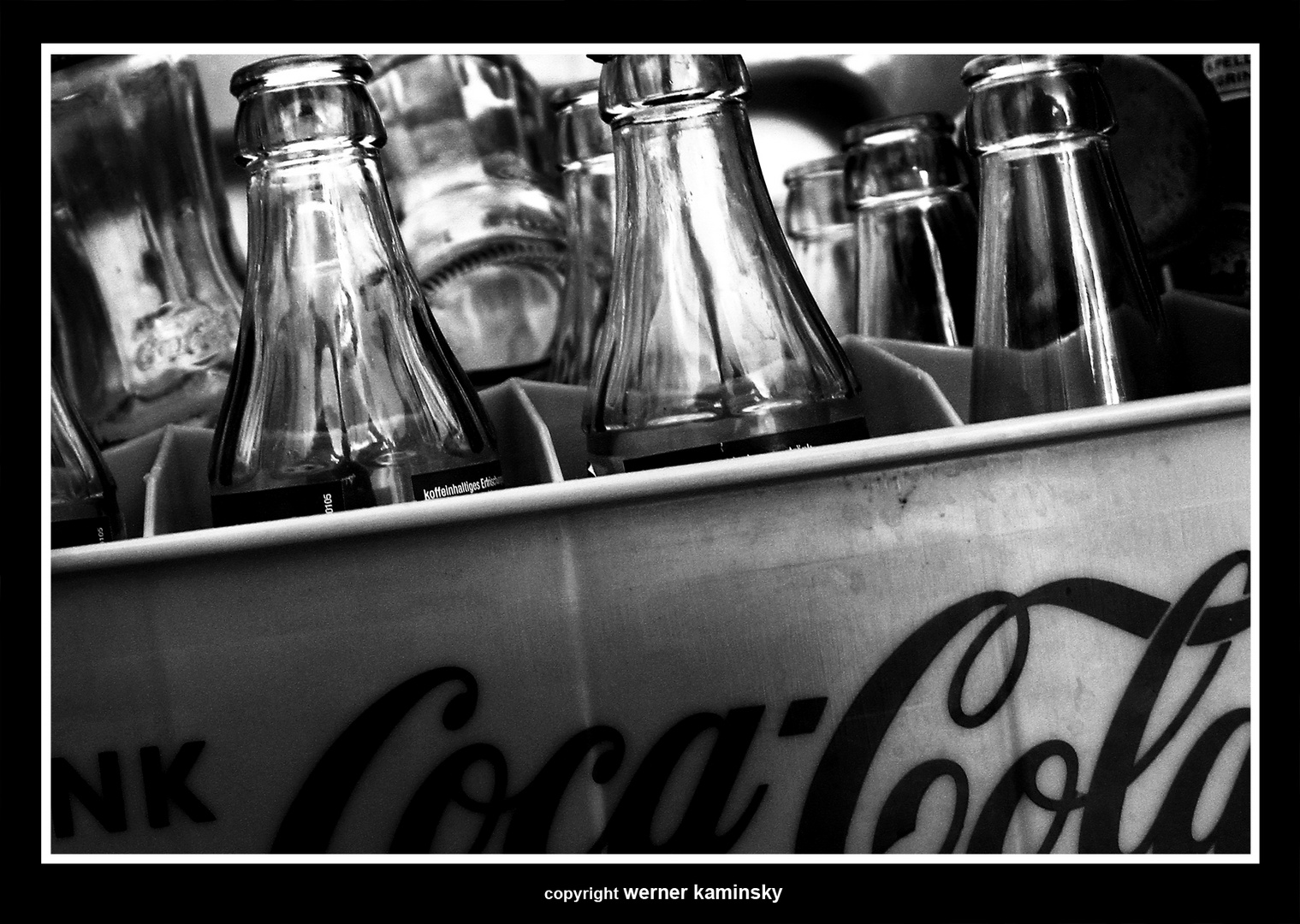 Ein Kultgetränk Foto & Bild | kunstfotografie & kultur, yak, coca ...