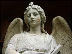 Ein Kuss für einen Engel