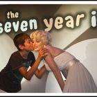 Ein Kuss für Marilyn