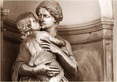Ein Kuss  ist eine Sache....