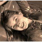 ein Lächeln in der Sonne