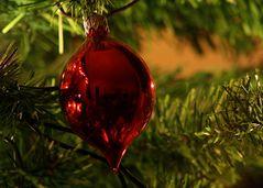 Ein letzter Blick auf Weihnachten 2007
