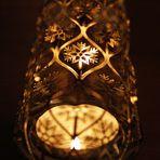 Ein Licht ...