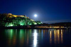 Ein Licht für Koblenz