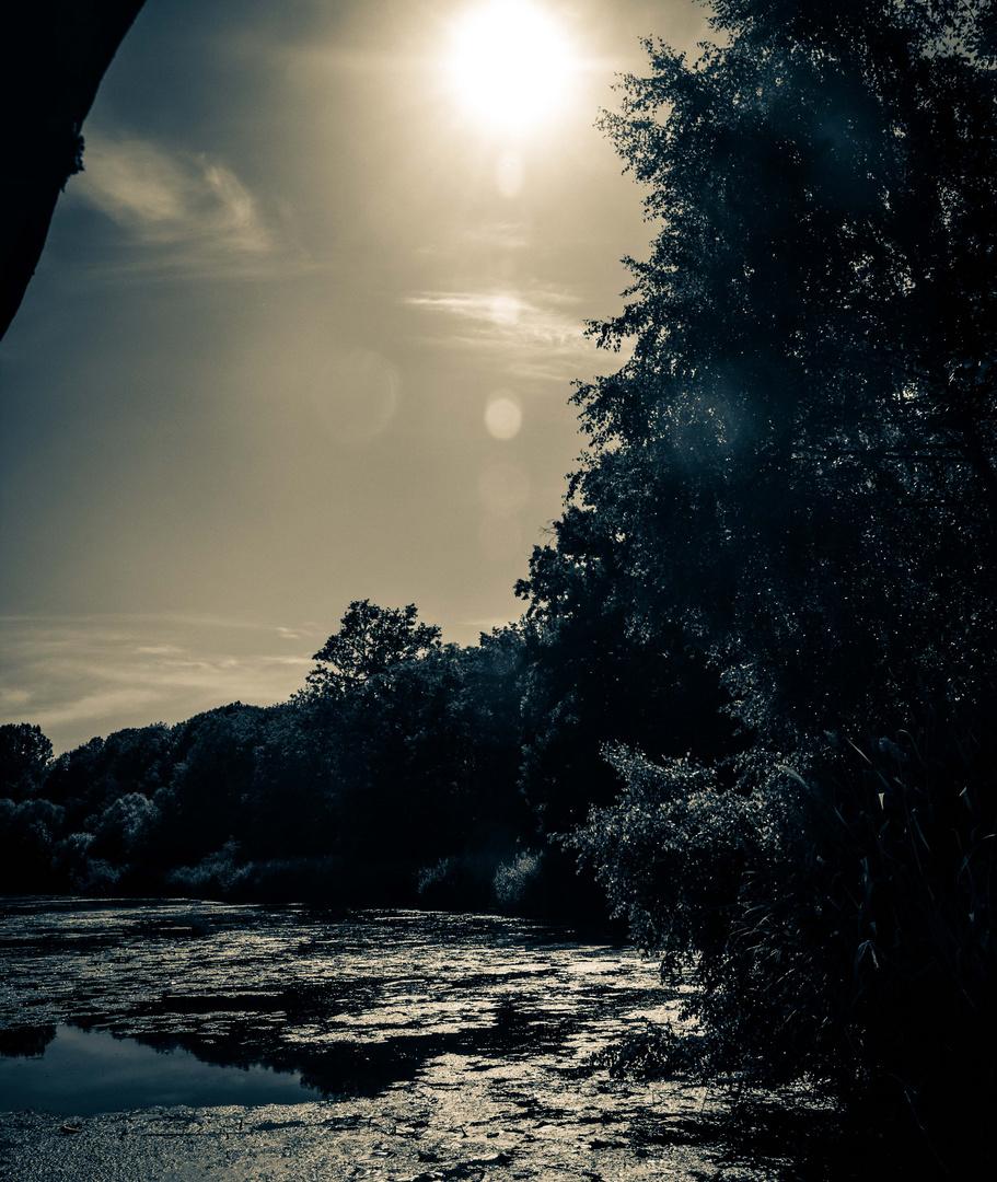 ein Lichtblick