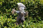 Ein Männlein steht im Walde ;-)
