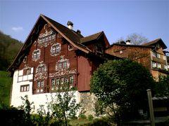 Ein Märchenhaus