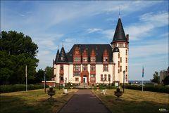 Ein Märchenschloss....