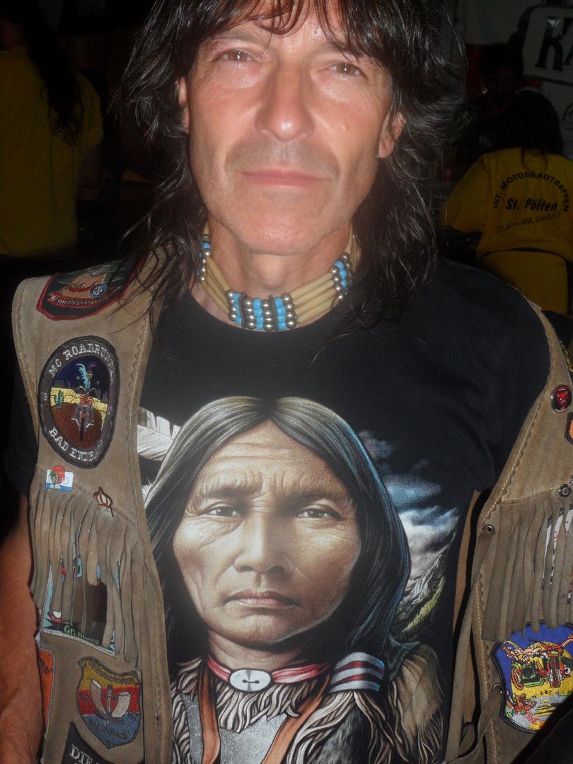 Ein Mann - ein .............T-Shirt