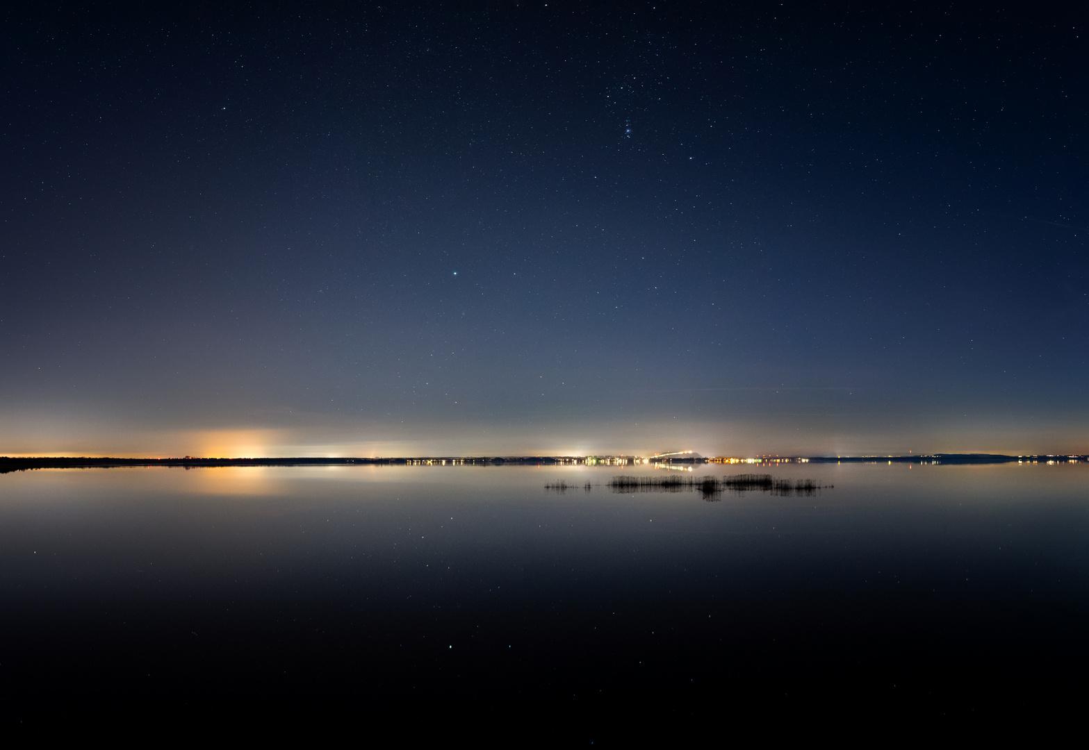 * Ein Meer voller Sterne *