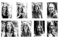 Ein Mensch - viele Gesichter