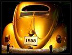 ein millionster Käfer (1955)
