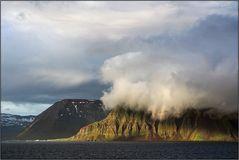 Ein Morgen am Ísafjarðardjúp 2