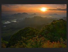 Ein Morgen im Paradies - DRI