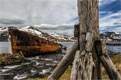 Westfjorde 2013