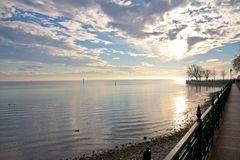 Ein Nachmittag am Bodensee