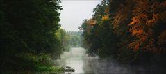 ein Nebelmorgen II