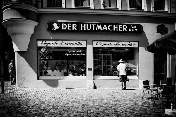Hut Regensburg