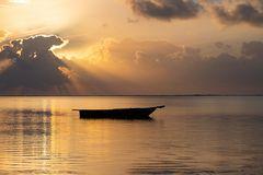 Ein neuer Morgen auf Sansibar
