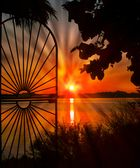 Ein neuer Morgen im Paradies