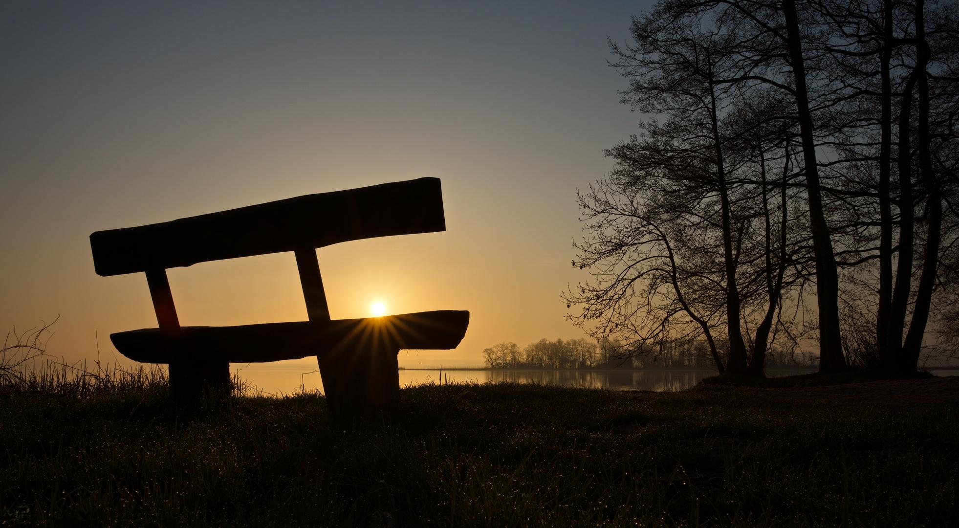 Ein Platz an der Sonne