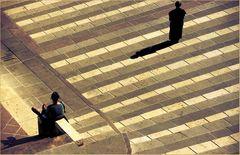 Ein Platz in Assisi (3)