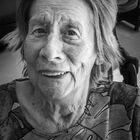 Ein Porträt meiner 88-jährigen Mutter