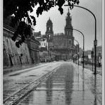 Ein Regentag im Sommer ...