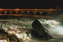 Ein Rheinfall