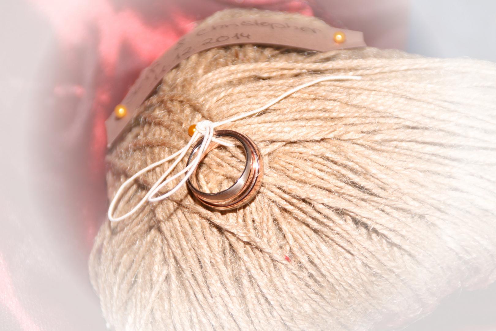 Ein Ring Um Sie Zu Knechten Foto Bild Hochzeit Collagen