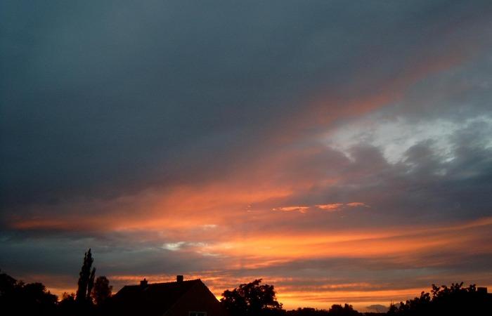 ...ein schöner Abend