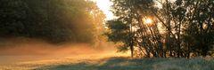 Ein schöner Morgen