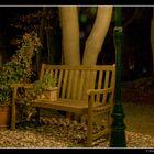 ein schöner Ort zum Entspannen