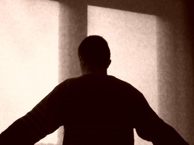 Ein schöner Rücken -