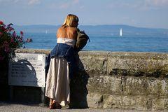 Ein schöner Rücken kann auch entzücken... II