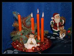 Ein schönes 3. Adventswochenende