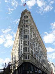 Ein schönes Gebäude...
