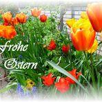 ~ Ein schönes Osterfest ~