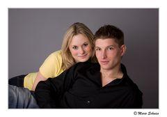 Ein schönes Paar -3-