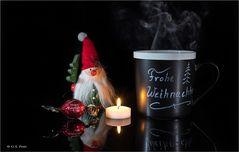 Ein schönes und gesundes Weihnachtsfest........