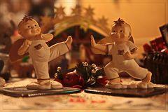 Ein schönes Weihnachtsfest und gutes Neues Jahr!