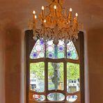 Ein seitliches Fenster